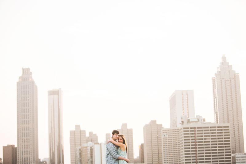 Atlanta_Skyline_Engagement_Photography_Michelle_Scott_Photography_ 9