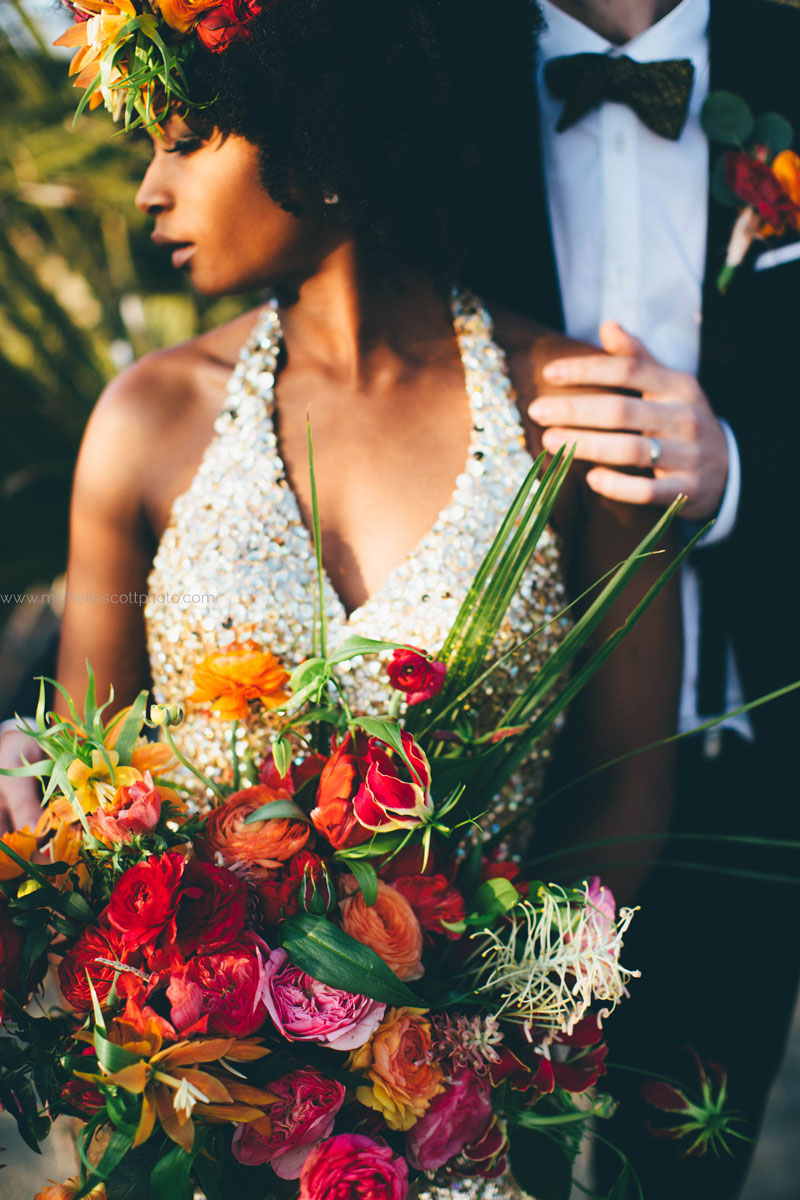 Folly Beach Wedding Bri McDaniel