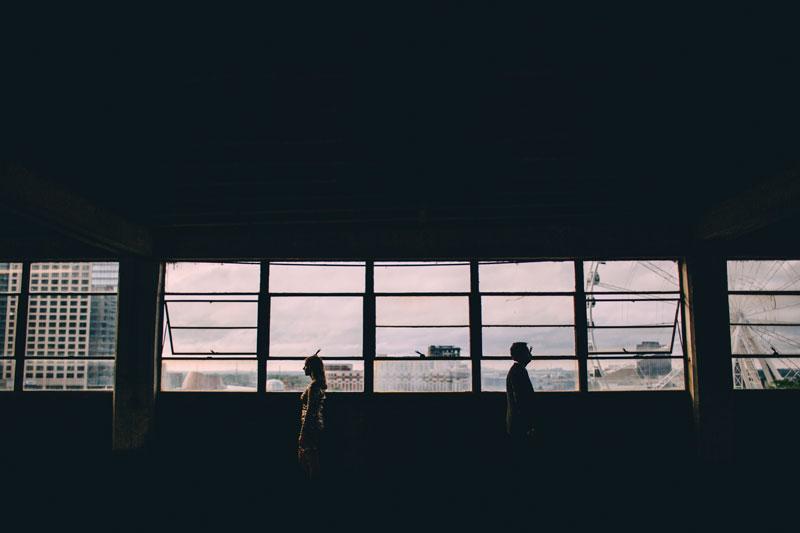 atlanta-urban-engagement-photography-parking-garage-38
