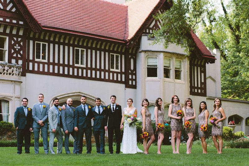 Atlanta Callanwolde Fine Arts Center Wedding Photos 84