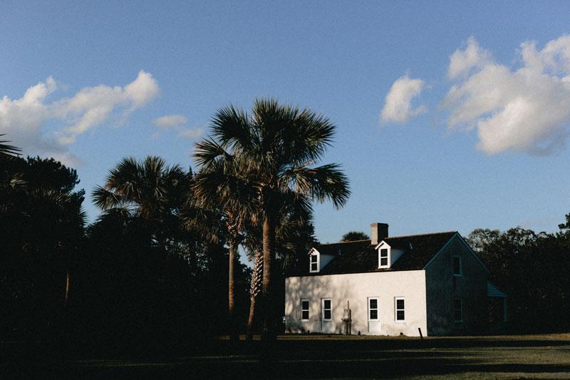 Cumberland Island Engagement