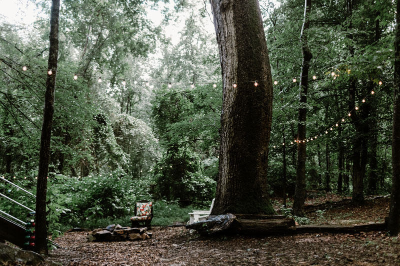 airbnb treehouse engagement