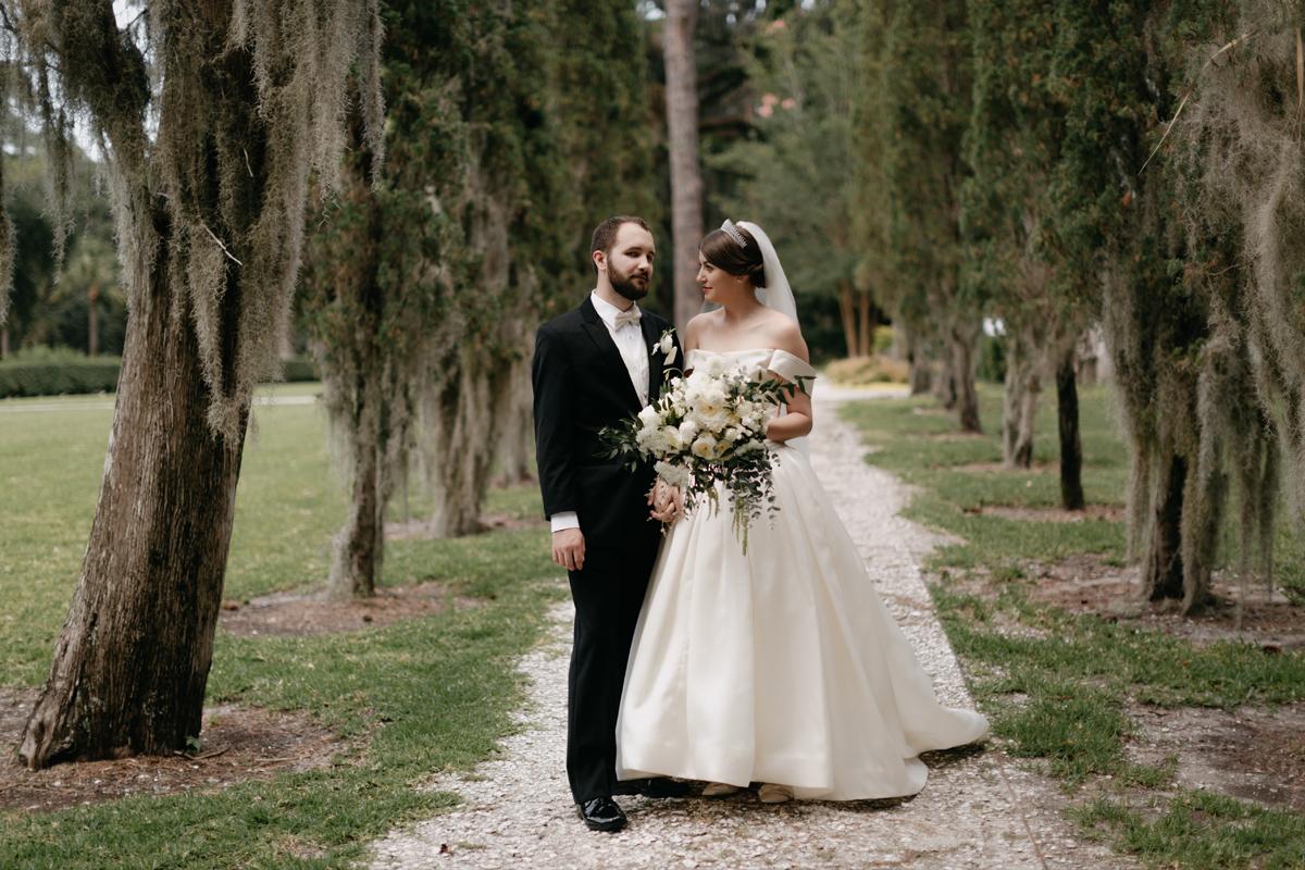 villa ospo jekyll island wedding